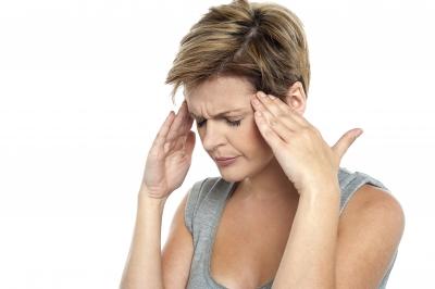 Aura bei Migräne