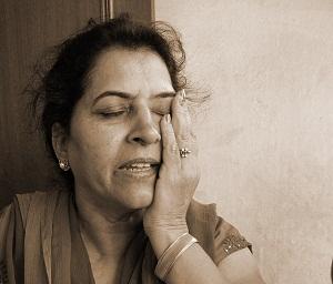Kopfschmerzen Hausmittel