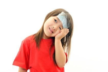 kopfschmerzen-bei-kindern
